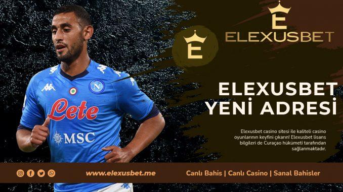 elexusbet yeni adresi