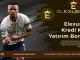 Elexusbet Kredi Kartı Yatırım Bonusu