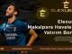 Elexusbet Maksipara Havale Yatırım Bonusu