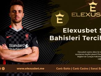 Elexusbet Spor Bahisleri Tercihleri