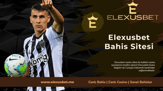 Elexusbet Bahis Sitesi